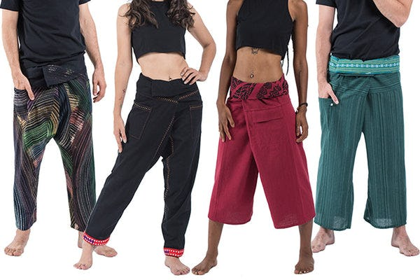 5f4640e2e6 Harem Pants Your #1 Source for Bohemian Harem Pants made in Thailand