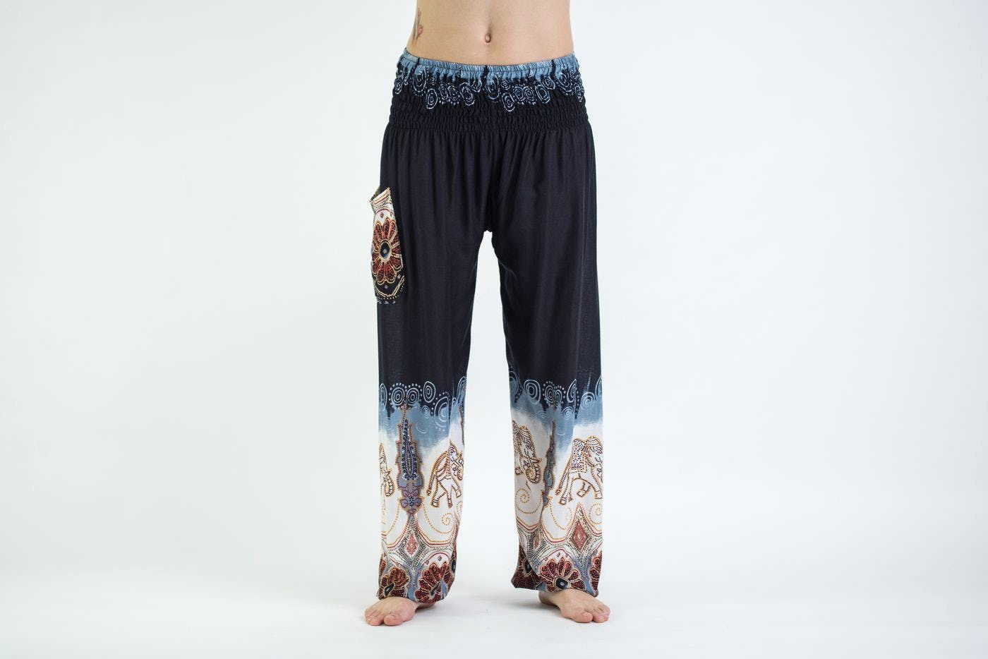 harem pants with tops - photo #33