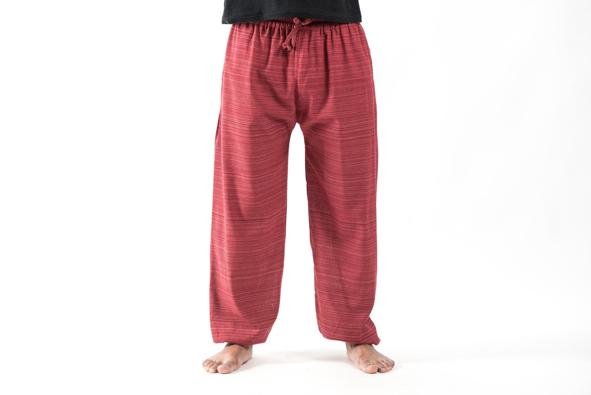 Product Description weight, and comfortable! These harem pants have elastic ankles, elastic.