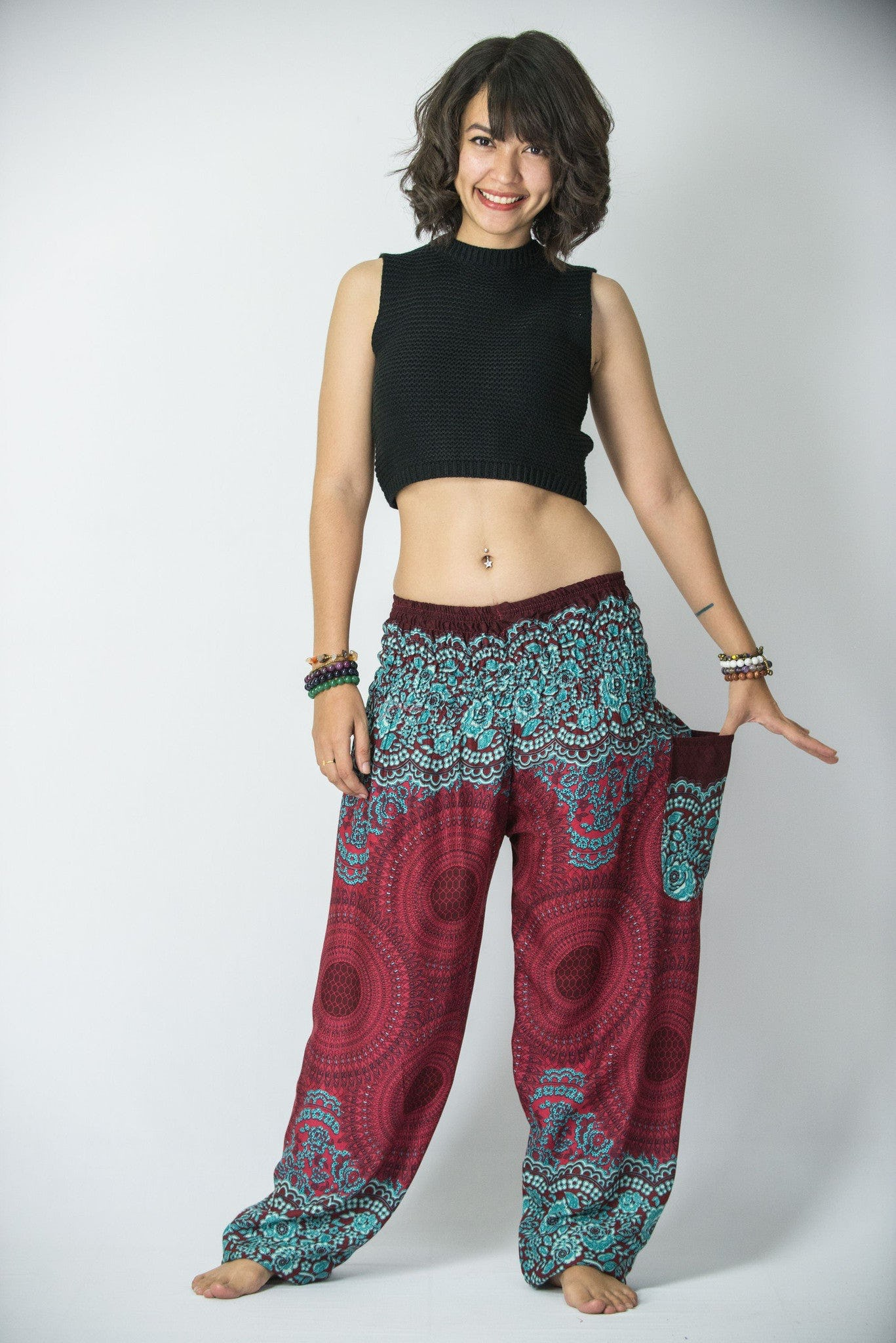 Creative Harem Pants Women  Harem Pants For Women