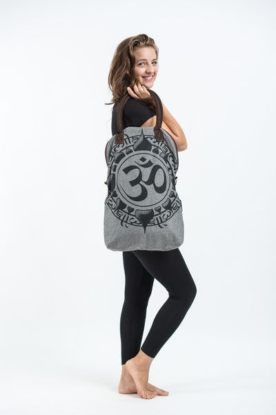 Infinitee Ohm Denim Everyday Tote Bag